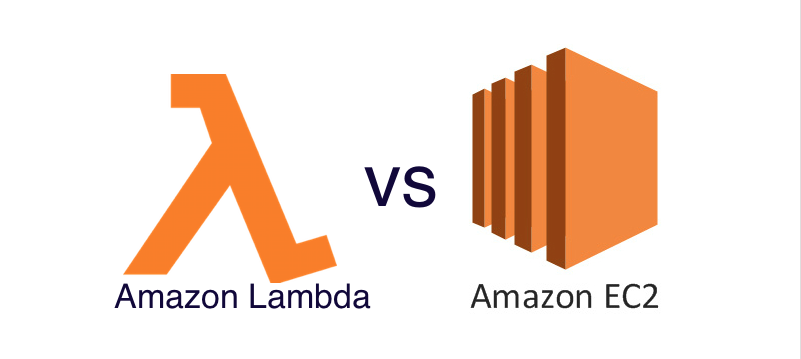 AWS Lambda vs. Amazon EC2